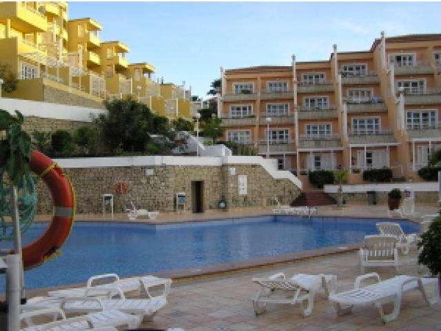 main pool - Torviscas Accomodation, Torviscas, Tenerife
